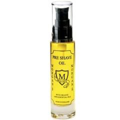 Morgan's Pre Shave Oil 50 ml