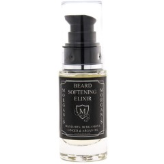 Morgan's Beard Softening Elixir 30 ml