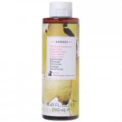 Korres Ginger Lime Duschgel 250 ml
