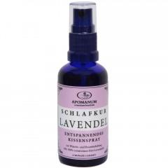 Apomanum Schlafkur Lavendel 50 ml