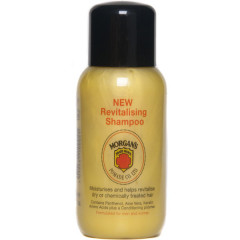 Morgan's Revitalising Shampoo 250 ml