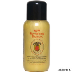 Morgan's Revitalising Shampoo 5000 ml