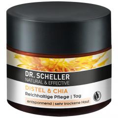 Dr. Scheller Distel & Chia Reichhaltige Tagespflege 50 ml