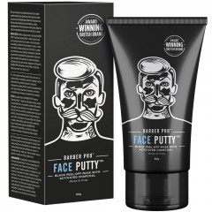 Barber Pro Face Putty Peel Off Maske Tube 90 g