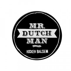 Mr. Dutchman Kicken Balsem 50 ml