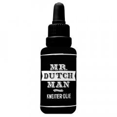 Mr. Dutchman Kneiter Olie 30 ml