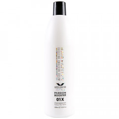 Hair Passion Booster 01x Oxidizing Emulsion (3%) 1000 ml