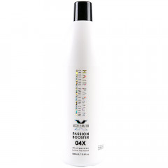 Hair Passion Booster 04X Oxidizing Emulsion Cream (12%) 1000 ml