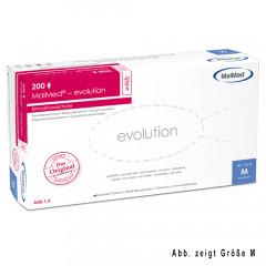 MaiMed Evolution Einmalhandschuh 200 Stk Gr. L