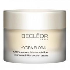 Decleór Hydra Floral Intense Nutrition Cocoon Cream 50 ml