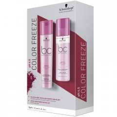 Schwarzkopf BC Bonacure pH 4.5 Color Freeze Duo