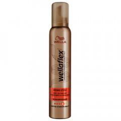 Wella Wellaflex Hydro Style Schaumfestiger 200 ml