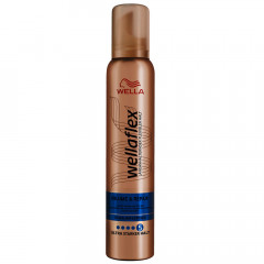 Wella Wellaflex Volume & Repair Schaumfestiger 200 ml