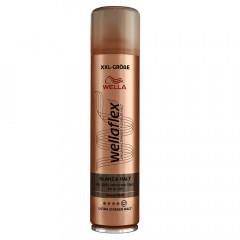 Wella Wellaflex Glanz & Halt Haarspray XXL 400 ml