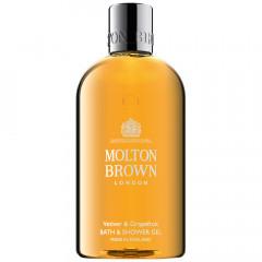 Molton Brown Grapefruit & Vetiver Bath & Shower Gel 300 ml