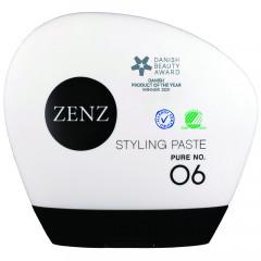 ZENZ No.06 Pure Styling Paste 150 ml