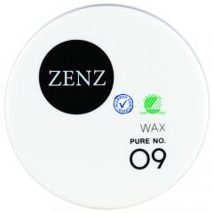 ZENZ No.09 Pure Wax 75 g
