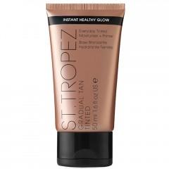 ST. TROPEZ Gradual Tan Tinted Moisturiser + Primer 50 ml