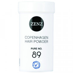 ZENZ No.89 Copenhagen Hair Powder Volume 10 g