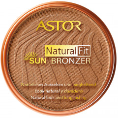 ASTOR Natural Fit Sun Bronzer Terra Sun