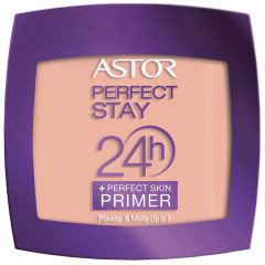 ASTOR PerfectStay 24H Powder + Perfect Skin Primer Nude 7 g