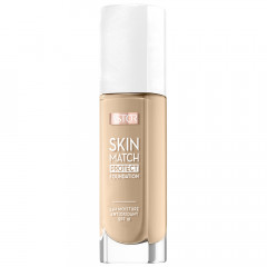 ASTOR SkinMatch Protect MakeUp Beige 30 ml