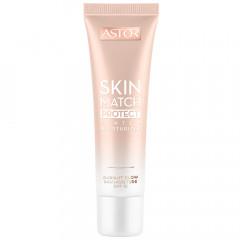 ASTOR SkinMatch Protect Tinted Moisturizer