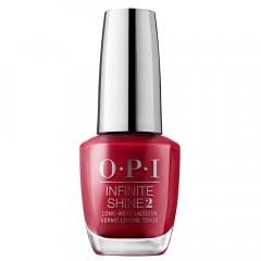 OPI Infinite Shine 2 OPI Red 15 ml
