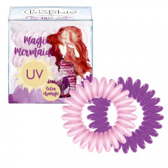 Invisibobble Original Magic Mermaid Collection Coral Cha-Cha 3er-Set