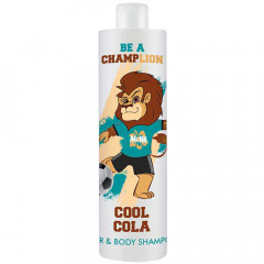 Angel Care Champlion Hair & Body Shampoo 250 ml