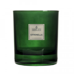 Yard ETC Scented Candle Citronella 240 g