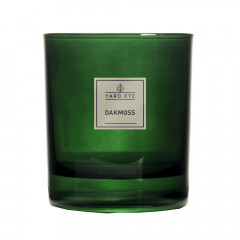 Yard ETC Scented Candle Oakmoss 240 g