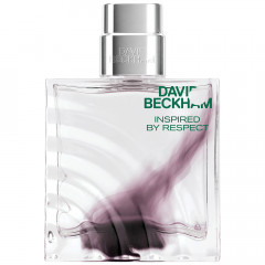 David Beckham Inspired By Respect EdT 60 ml