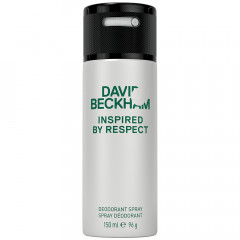 David Beckham Inspired By Respect Deo 150 ml