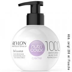 Revlon Nutri Color Cream 1002 White Platinum 50 ml