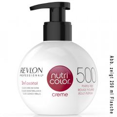 Revlon Nutri Color Cream 500 Purple Red 50 ml