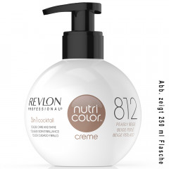 Revlon Nutri Color Cream 812 Pearly Beige 50 ml