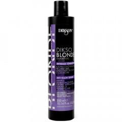 Dikson Blonde Shampoo 300 ml