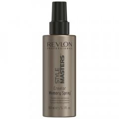 Revlon Style Masters Creator Memory Spray 150 ml