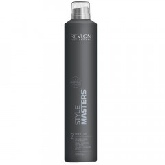 Revlon Style Masters Sprays and Mousse Hairspray Modular 500 ml