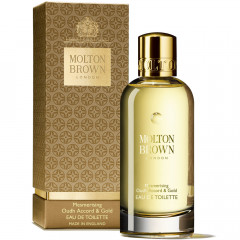 Molton Brown Mersmerising Oudh Accord & Gold EDT 100 ml