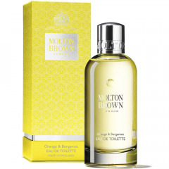 Molton Brown Orange & Bergamot EDT 100 ml