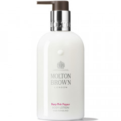Molton Brown Fiery Pink Pepper Body Lotion 300 ml