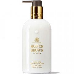 Molton Brown Oudh Accord & Gold Body Lotion 300 ml