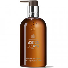 Molton Brown Re-charge Black Pepper Fine Liquid Hand Wash 300 ml