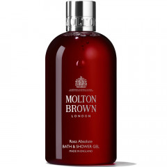 Molton Brown Rosa Absolute Bath- & Showergel 300 ml