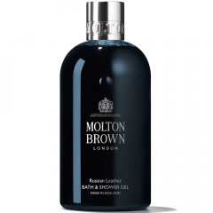 Molton Brown Russian Leather Bath & Showergel 300 ml