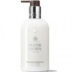 Molton Brown Serene Coco & Sandalwood Body Lotion 300 ml