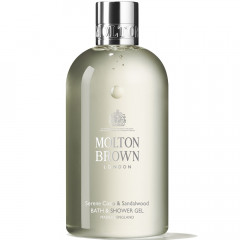 Molton Brown Serene Coco & Sandalwood Bath- & Showergel 300 ml
