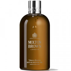 Molton Brown Tobacco Absolute Bath- & Showergel 300 ml